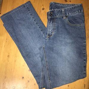 FUBU jeans size 11/12